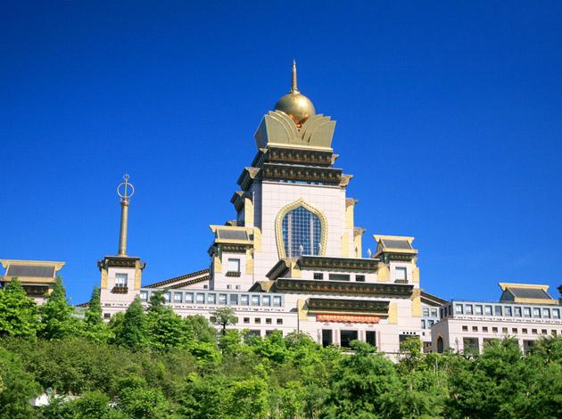 愛上台灣藍藍的天際線      台灣環島8天7夜之旅 2